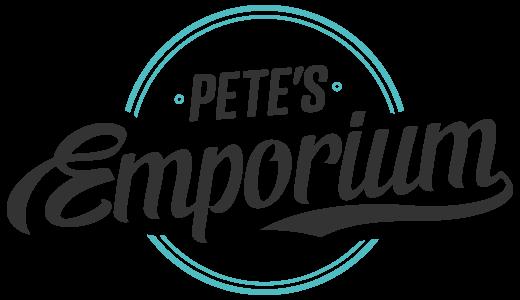 Pete's Emporium